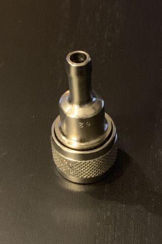 Honda Marine Fuel Connector 17650-ZV4-005