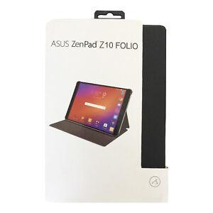 Asus-Folio-New-Authentic-Protective-Case-For-Asus-ZenPad-Z10-Gray