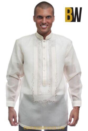 Jusi Barong Tagalog 002