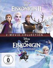 Artikelbild Die Eiskönigin 1+2 (Pack) Blu-ray OVP Neu