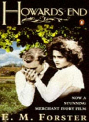 1 of 1 - Howards End,E. M. Forster