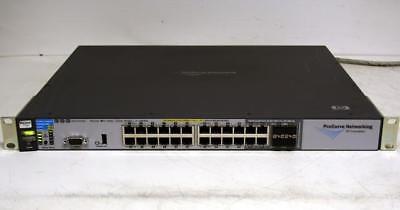 HP Procurve 3500YL-24G-PoE Gigabit 10//100//1000BaseT Ethernet Network Switch