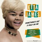 Something's Got a Hold on Me - 1960-62 CHESS & Argo Singles Etta James Audio CD