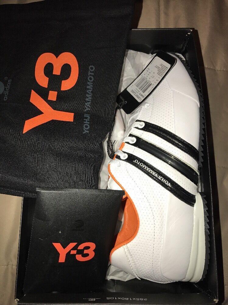 Nuove sprint adidas oe yohji yamamoto sprint Nuove classico scarpe da ginnastica - bianco - 7us - g04870 f32aa7