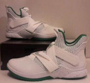 NIKE LEBRON SOLDIER XII 12 SVSM HOME