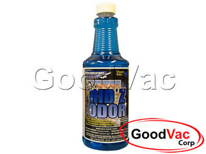 Core Unbelievable! 32oz Rid'z Odor Remover Eliminator Deodorizer and Cleaner