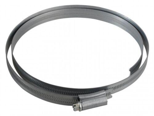 Jubilee 10.1//2in Zinc Plated Hose Clip 235mm 267mm 9.1//4-10.1//2in