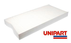 9-3 YS3F 2002-2015 Interior Cabin Pollen Filter Unipart 9201441 6808601 Saab