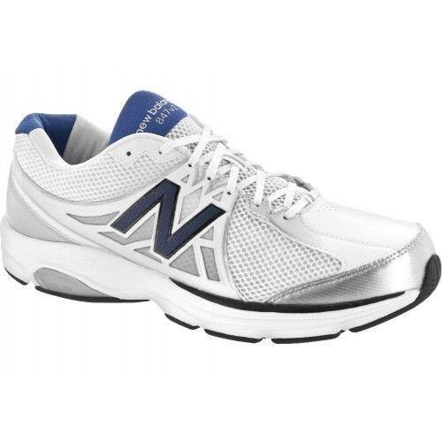 NEW BALANCE uomo MW847WT2 847 Walking scarpe scarpe scarpe bianca Dimensione 7.5 , 11 ,12.5 2A Width 723670