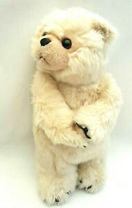Seaworld-Gold-Coast-Australia-Standing-Polar-Bear-Plush-Stuffed-Soft-Toy-30cm