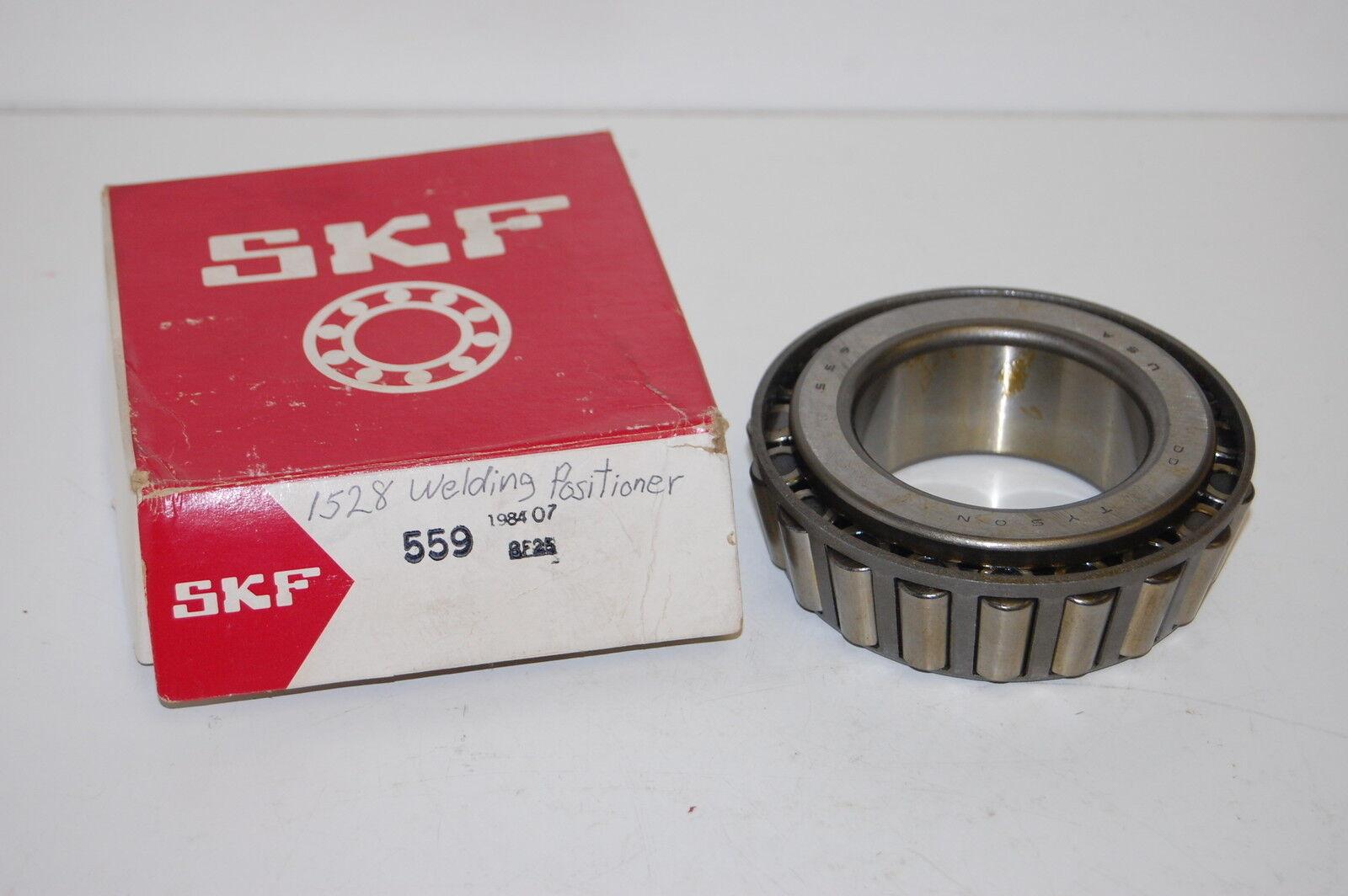 NIB SKF 559 Roller Bearing Cone