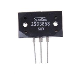 1Pcs-2SC3858-C3858-SANKEN-Transistor-WH-MW