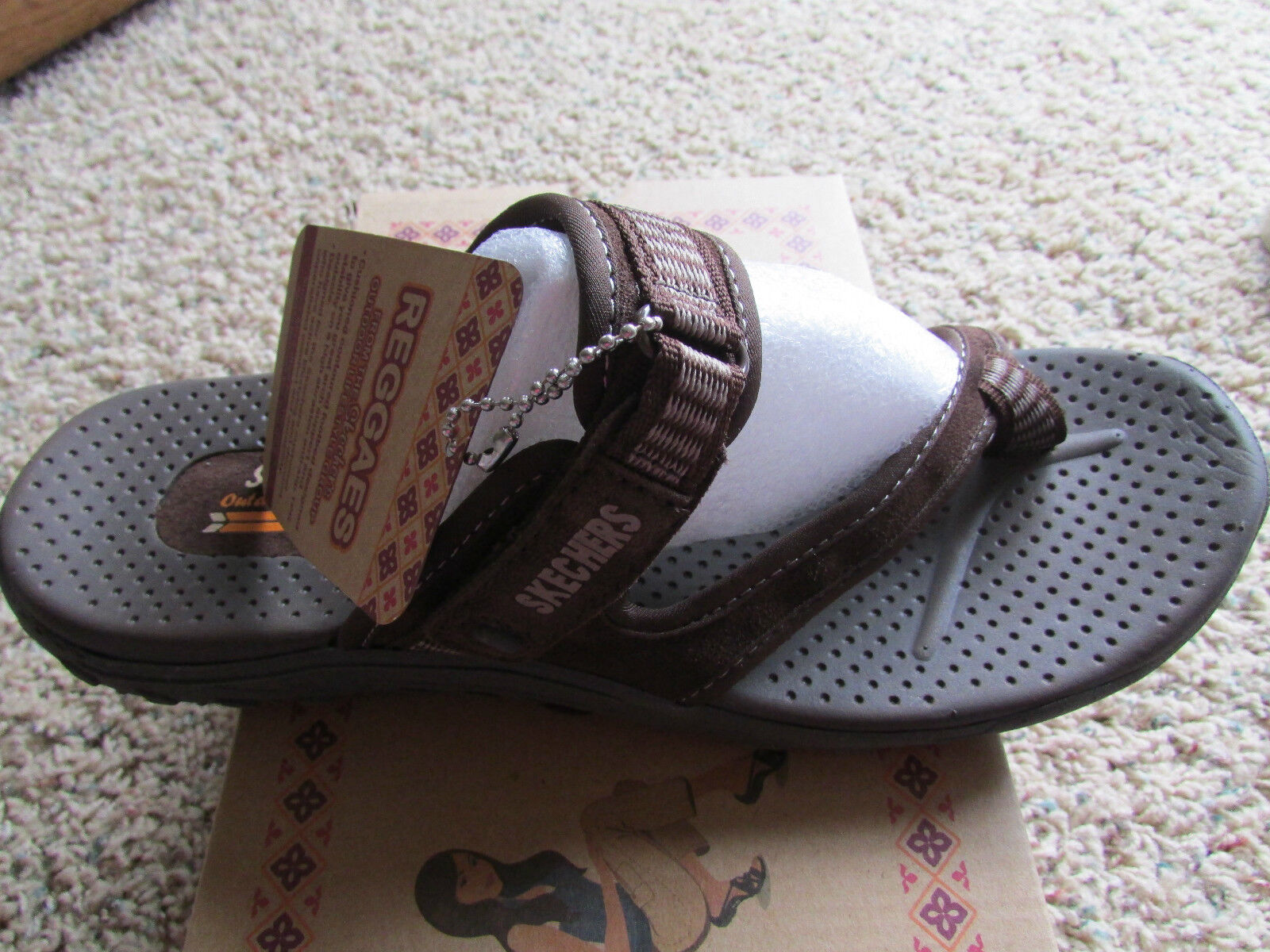 skechers rasta sport sandal