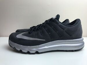 42 Details Air Shoes 810886 001 Black 7 Max 2016 running UK Nike Womens 5 Silver EUR zu yYbgv6f7