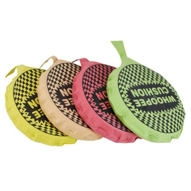 woopie cushion 6 In a Pack 9cm Sale Save 20/%