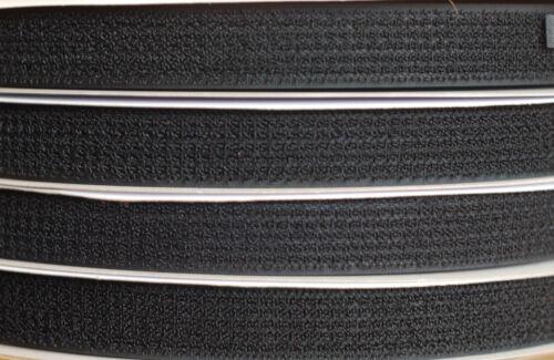 Ripfast Solo Crochet et Boucle en 20 mm et 25 mm Randonnée Vélo Emballage Choisir Longueur