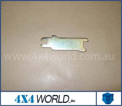 For Landcruiser HZJ78 HZJ79 Series Brake Strut Hand Brake Shoe LH//RH
