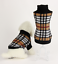 Small-Dog-Clothes-Pet-Winter-Plaid-Sweater-Puppy-Clothing-Warm-Apparel-Coat