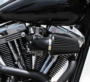 Filtro Aria Harley Davidson Bobber Sportster Dyna Street