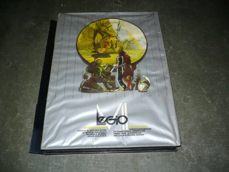 nuevo sádico VII Legio - - - usato - International Team 1982 -  envío gratis