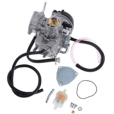Artudatch Kit de r/éparation de carburateur pour moto Yamaha Banshee 350 YFZ350 YFZ 350 ATV 1988-2006