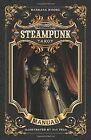 The Steampunk Tarot 9780738726380 by Barbara Moore Misc
