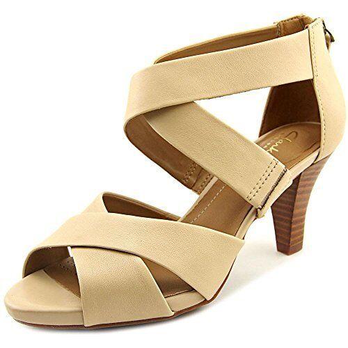 Pick SZ//Color. Clarks  Womens Dress Sandal