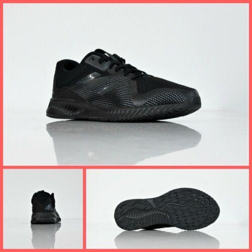 Noir Adidas gris Hiver Homme Chaussures Bw1561 Col Aerobounce De Sport Racer 8S8rzw