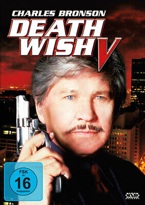 Death Wish V – Antlitz Des Todes