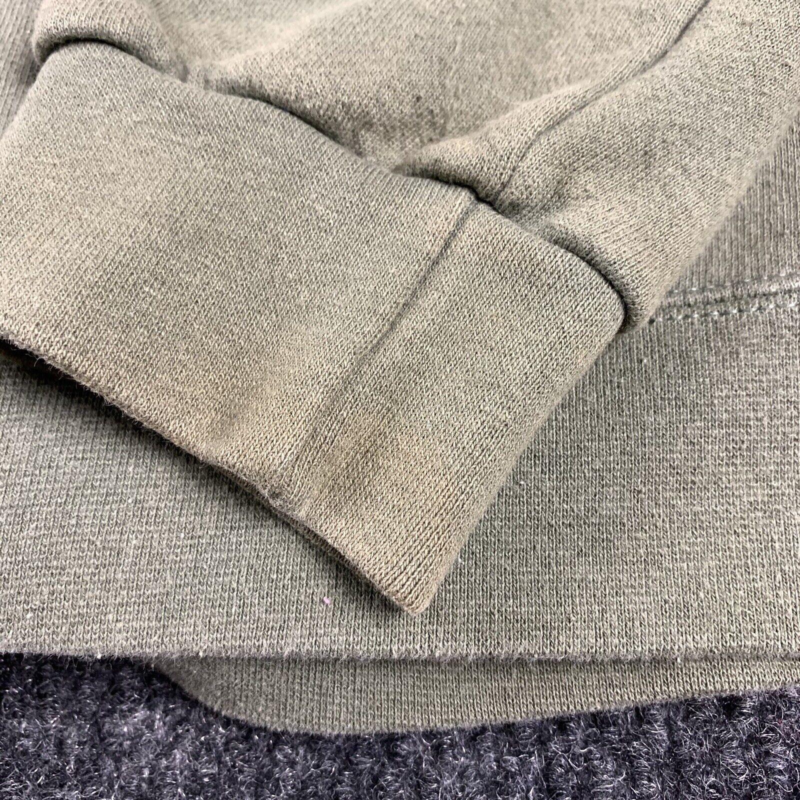 Vintage 90s Nike Womens XL Full Zip Jacket Hoodie… - image 12