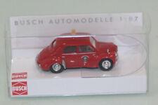 1//87 Busch Renault 4CV Feuerwehr Paris 46518