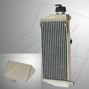 Kart-Refrigerador-Rotax-Max-TIPO-incl-Radiador-para-Radiador-de-Karting-MOTOR
