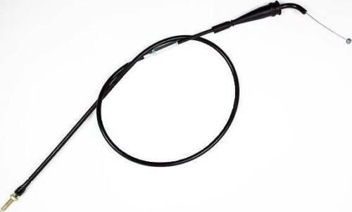 1995-1996 KTM 300 MXC Offroad Motion Pro Black Vinyl Throttle Cable
