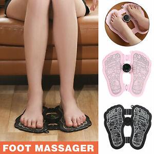 Massager-Mat-Electric-Feet-Massage-Pad-Blood-Circulation-Muscle-Relief-Pain