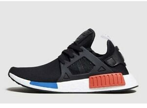 f3f48ddd6 Shoelace Laceswap Recommendations ADIDAS NMD XR1
