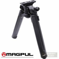 Magpul MAG933-BLK Adjustable Bipod M-LOK Polymer - Black