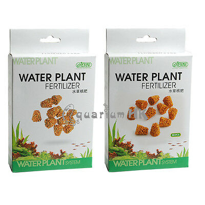 ISTA Aquatic Minerals Root Fertilizer for Aquarium Water Plant Moss Growth