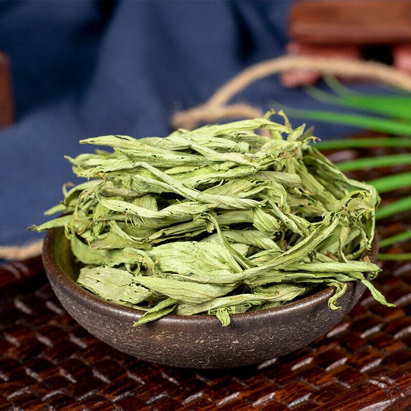 200g / 7 oz Stevia Leaf Leaves Super Grade Chinese Organic Natural Herbs Tea 5