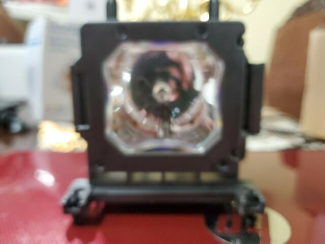 Replacement for Sony Vpl-fx40l Bare Lamp Only Projector Tv Lamp Bulb by Technical Precision