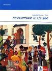 Cyber-attaque au collège von Isabelle Darras (2011, Geheftet)