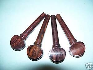 5-sets-4-4-violin-Rosewood-Oversize-Peg-Rare-Lo-Price-VWWS