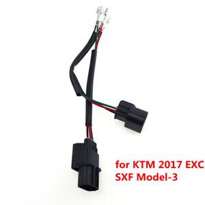 Model-3 Throttle Position Sensor Harness Test Setting Tool For KTM 2017 EXC SXF