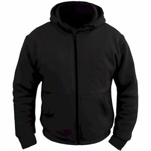 NEW-BIKERS-GEAR-MOTORCYCLE-KEVLAR-LINED-HOODIE-FULLY-REINFORCED-CONSTRUCTION