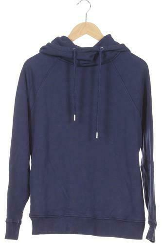 Drykorn Kapuzenpullover Damen Hoodie Kapuzensweater Gr. XS Baumwolle... #ee2241a