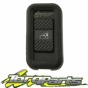 WINDOW-SWITCH-SUIT-HOLDEN-COMMODORE-VB-VC-VH-VK-VL-78-88-BLACK-ELECTRIC-POWER