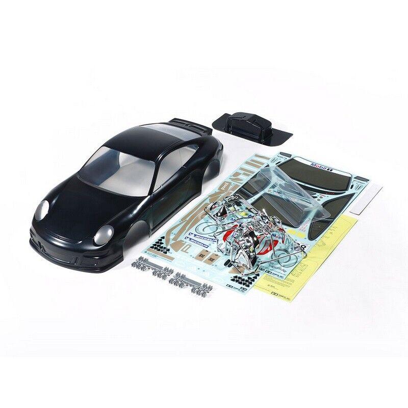 Tamiya 47365 Porsche 911 GT3 Body Set