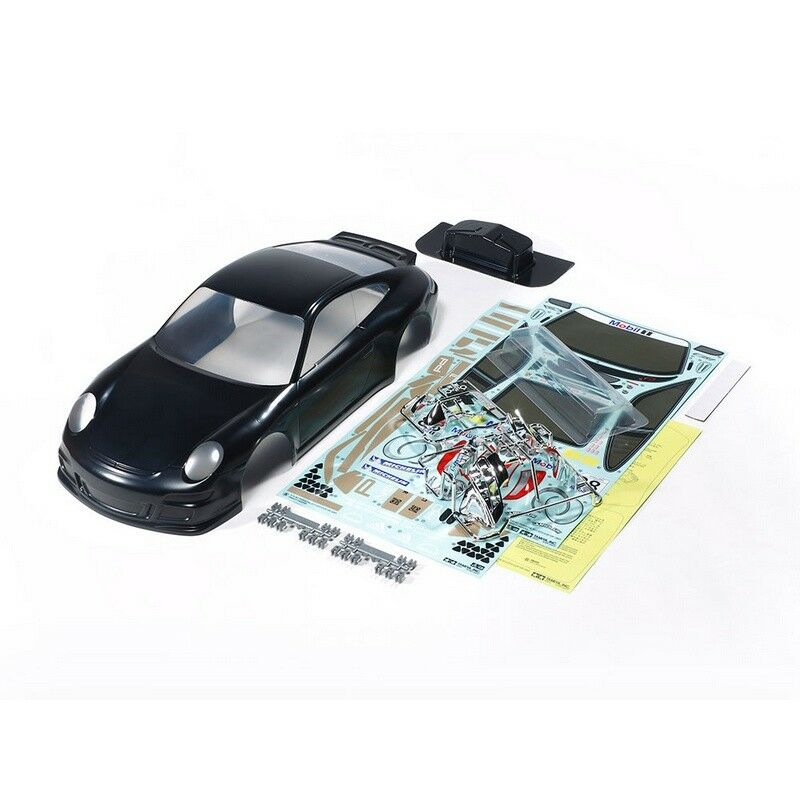 Tamiya 47365  Porsche 911 GT3 corpo Set  una marca di lusso