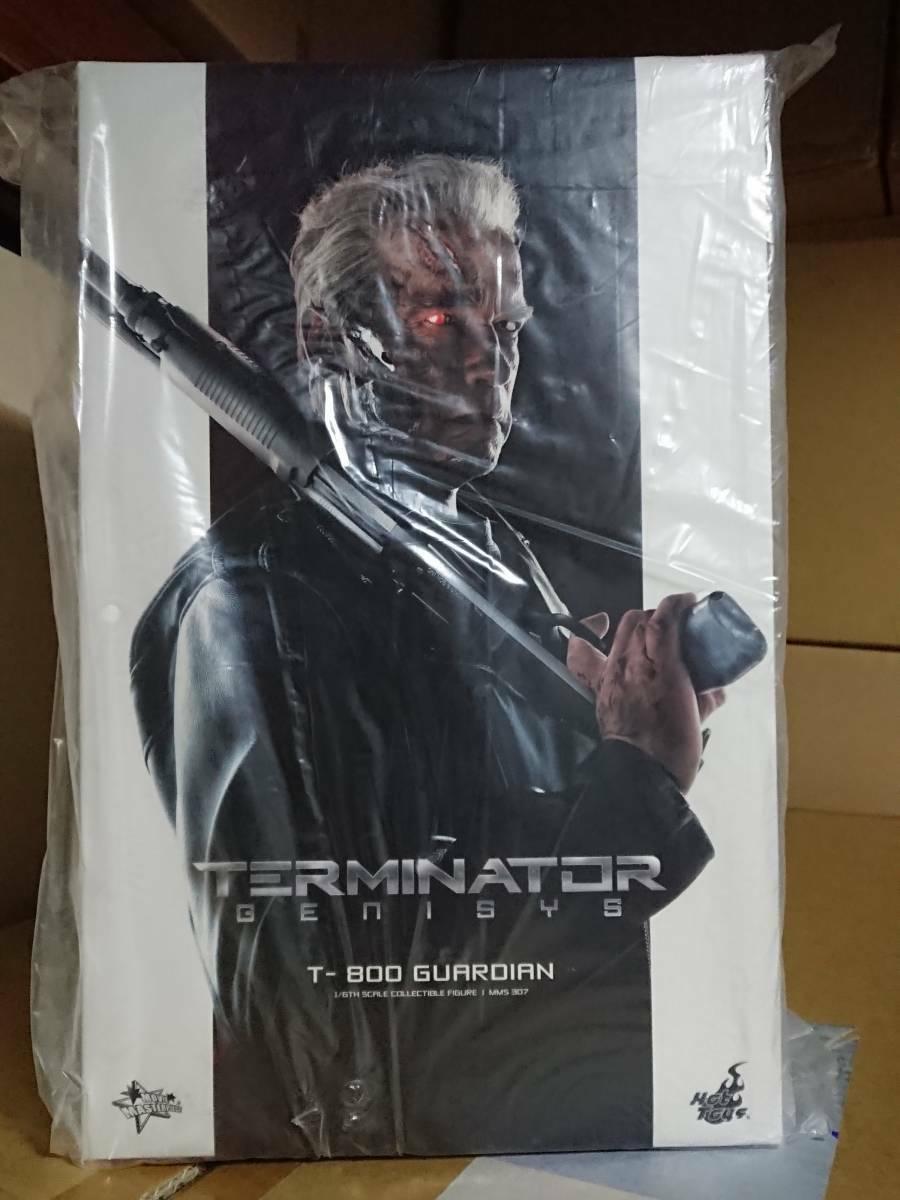 Hot Toys 1 6 Terminator Genisys T-800 T800 Guardian MMS307 Japón
