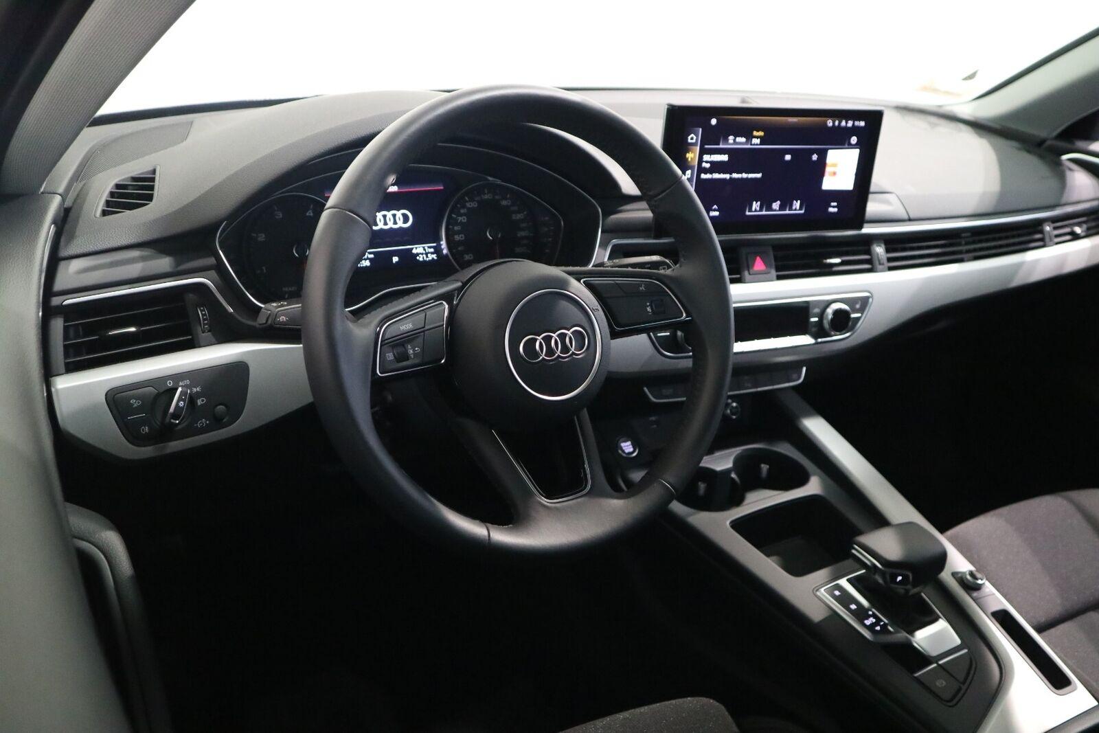 Audi A4 40 TDi Prestige+ Avant S-tr. - billede 11