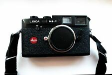 Leica M4-P Rangefinder Film Camera Body Only Trending at £900.